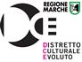 Distretto Culturale Evoluto e Regione Marche