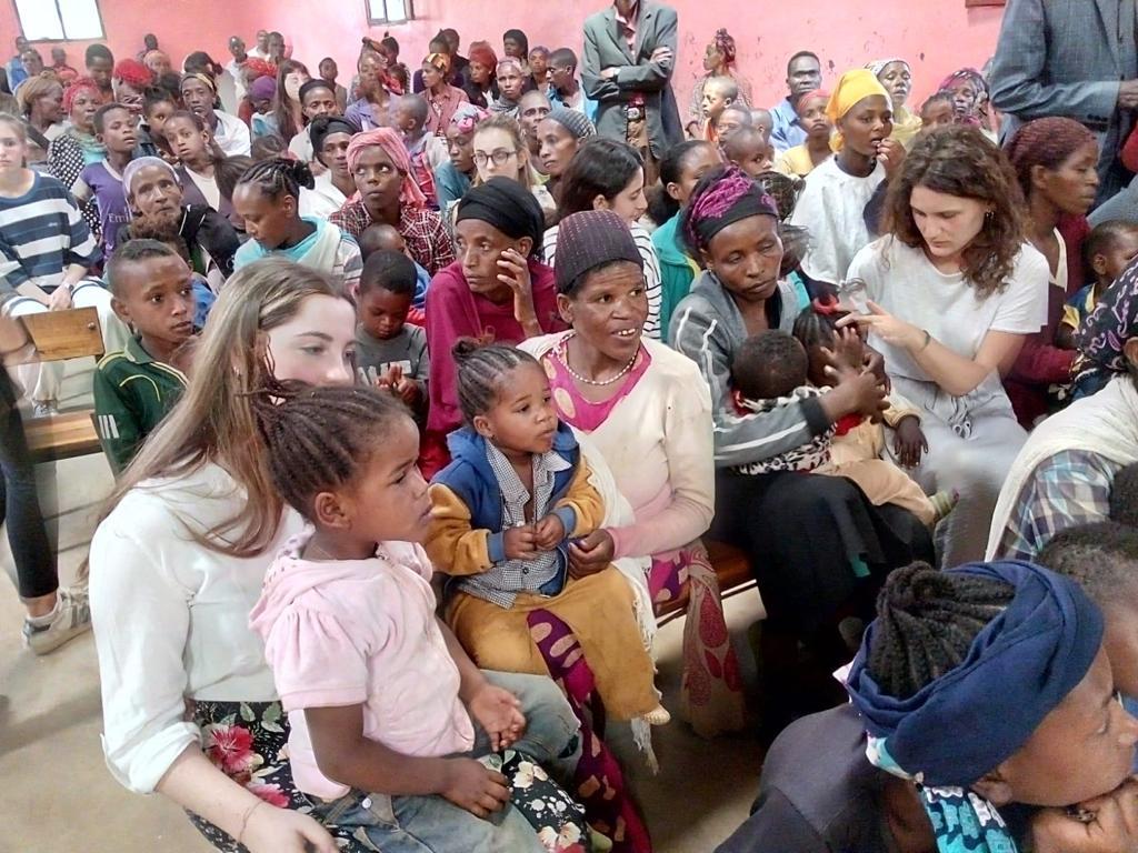 'smiling children town', il contributo del comune al progetto di rete