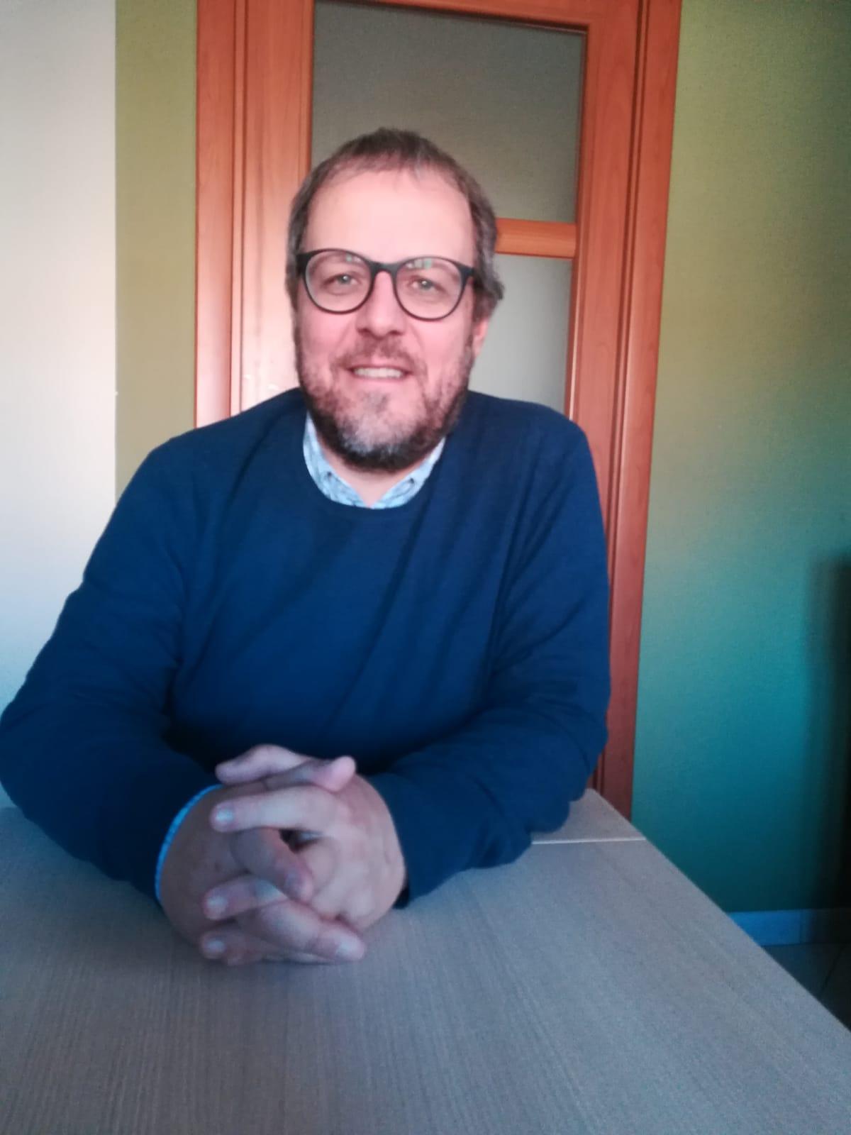 Ricci: «Chianese nuovo segretario generale»