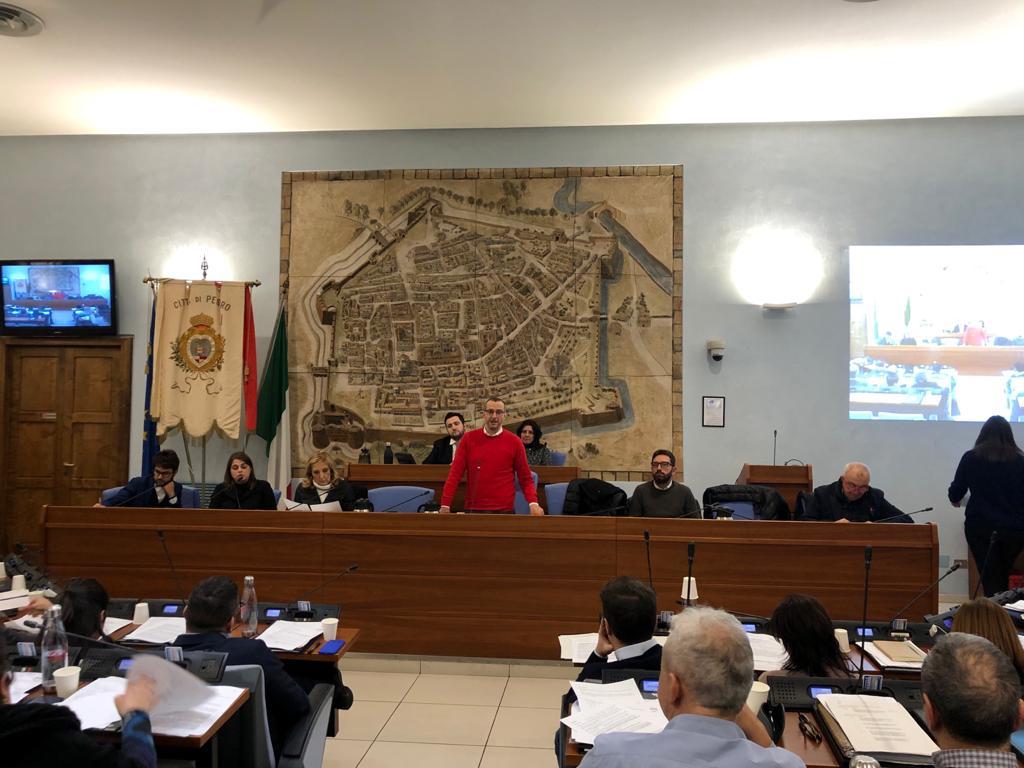 Pesaro-Monteciccardo, Ricci: «Noi al lavoro con responsabilità, chiediamo alla Regione di fare presto»