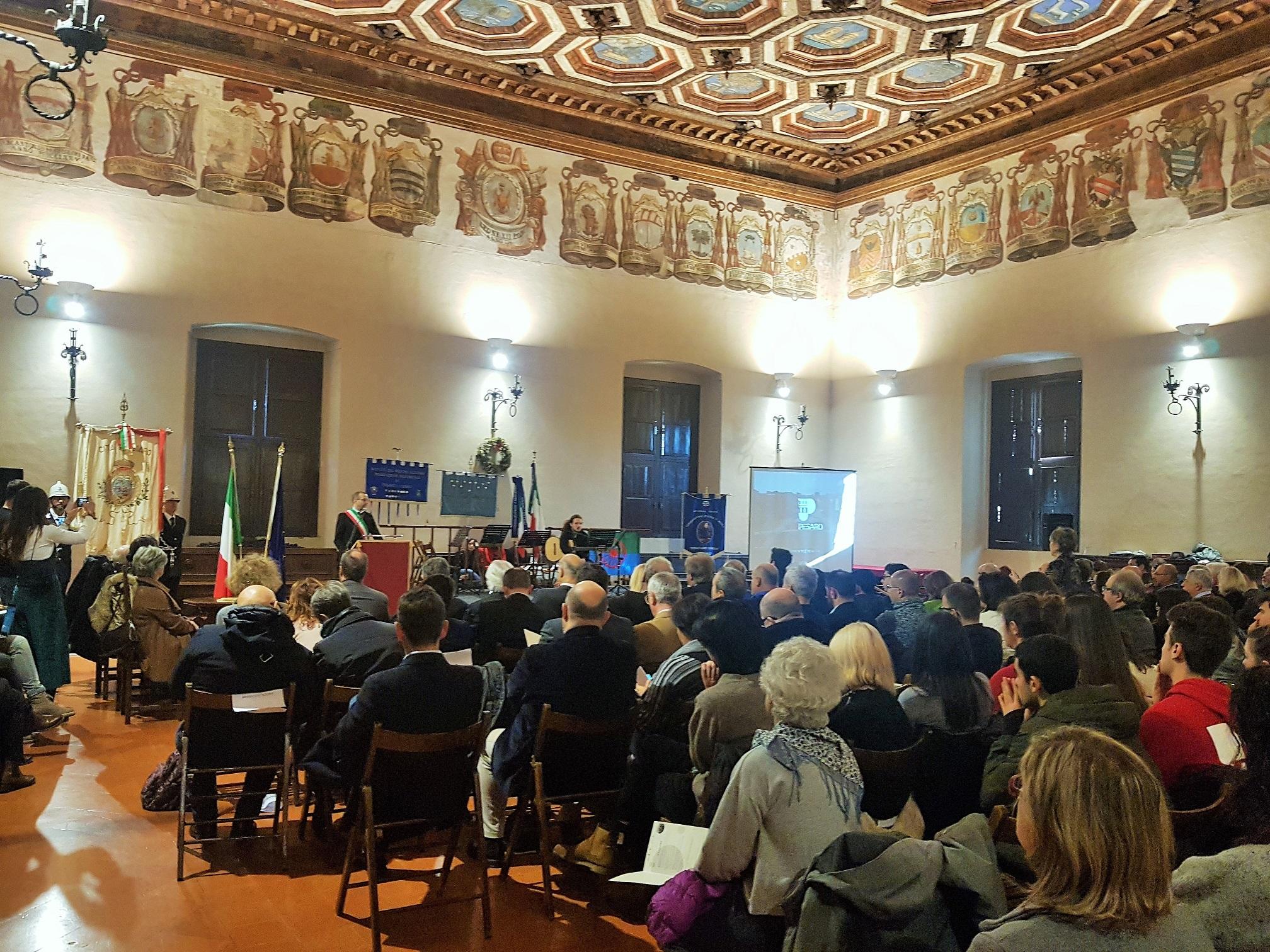 Memoria, Ricci: «Battaglia contro intolleranza e razzismo non è ancora vinta»