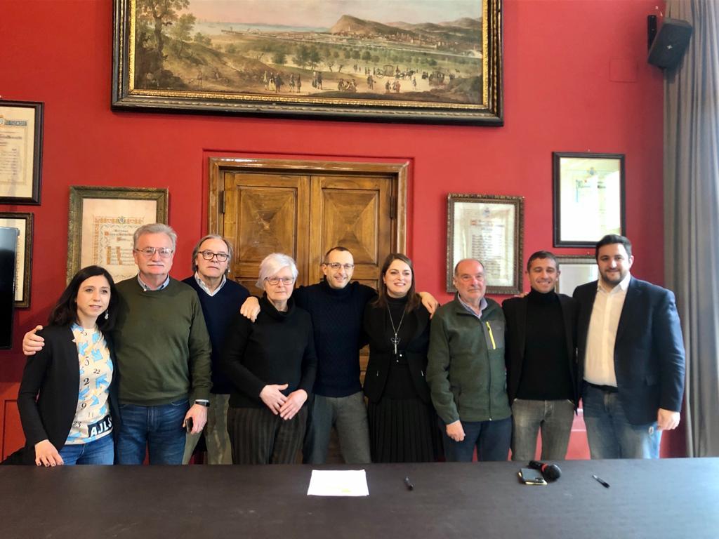 Referendum, Ricci: «Noi più forti, orgogliosi di lavorare da subito con Monteciccardo»