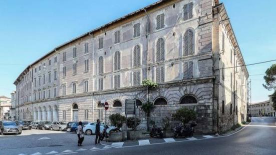 Palazzo San Benedetto