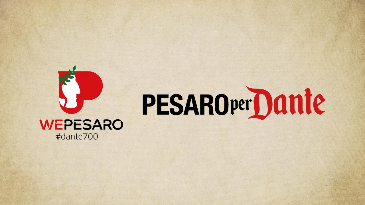 Pesaro per Dante