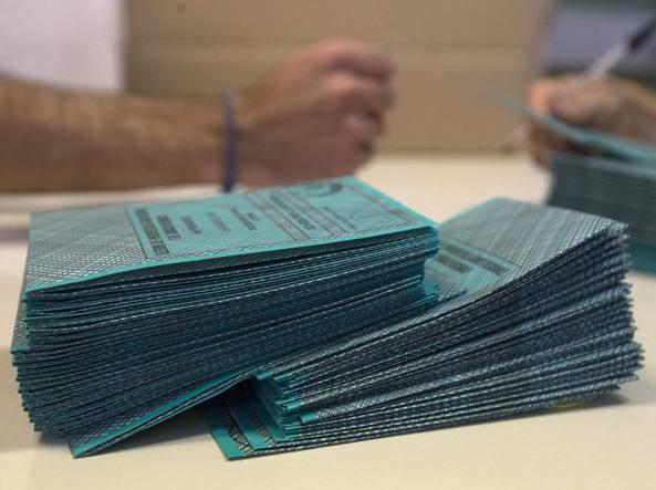 Referendum consultivo comunale - Aperture straordinarie Ufficio elettorale centrale e sedi di Quartiere